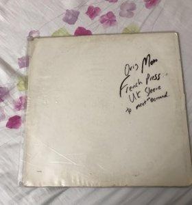 Виниловые пластинки The Beatles