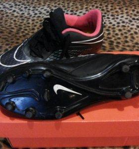 Nike,размер 37,5