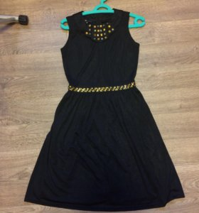 Платье ooddji