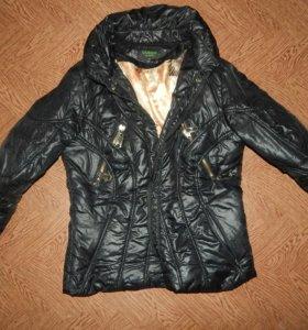 Куртка весна, осень
