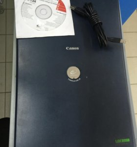 Canon CanoScan LIDE 20