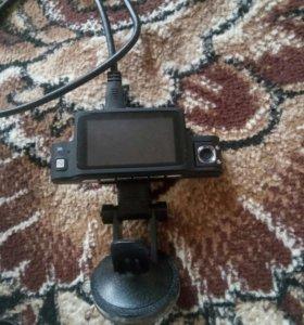 Видеорегистратор Intego VX-301HD