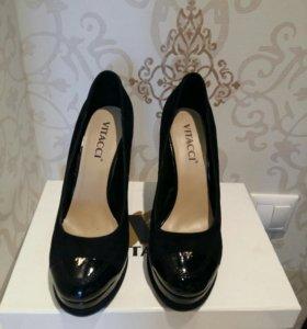 Туфли новые Vitacci