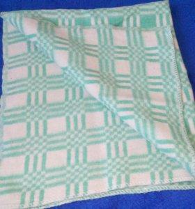 Фланеливые одеяльца
