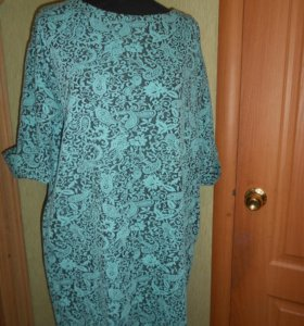 Платье р.54-56 новое