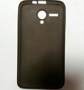 Чехол для Lenovo a606