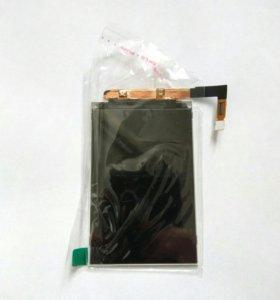 Дисплей Sony st27i(xperia go)