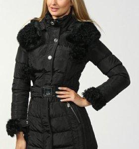 Пуховик Lypuly куртка
