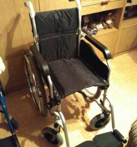 Инвалидное Кресло коляска