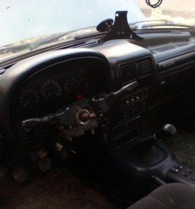 Торпеда на газ 31105
