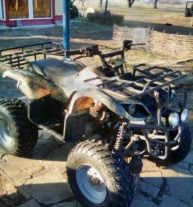 Квадроцикл 250