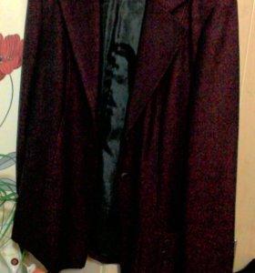 Брючный костюм платья