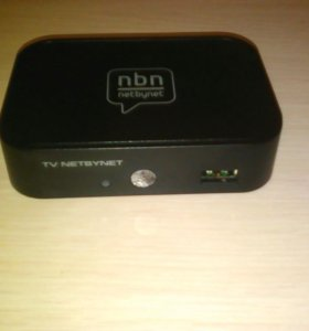 Смарт ТВ с приставкой DUNE HD TV-102