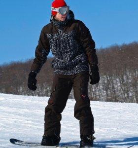 Сноубордический костюм Halti