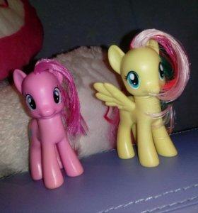 Пони/млп/ My little pony