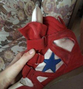 Обувь ISABEL MARANT (оригинальные)