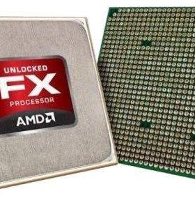 AMD (AM 3+) процессор 4х3.600