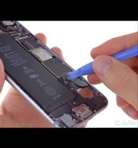 Аккумулятор iPhone 6 Plus original