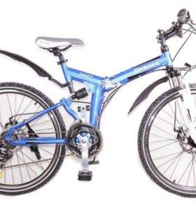 Велосипед складной OYAMA