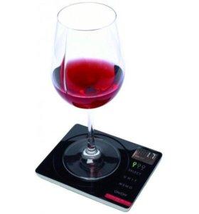 Счетчик для вина L'Atelier du Vin Enumerator Winе