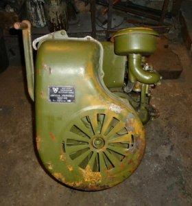 Двигатель УД2-М1 (Новый, с хранения)
