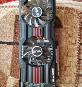 Radeon HD 7850 2 Gb (DC2-2GD5-V2)