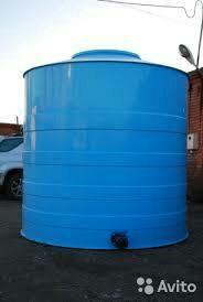 Емкости баки бочки резервуары бассейны для воды