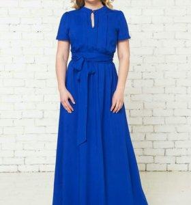 Платье для беременных и кормящих 44 р-р
