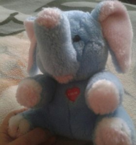 Срочна слоник