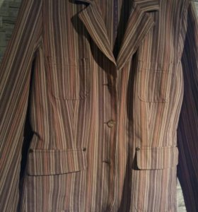 Пиджак р48-50