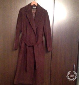 Пальто-халат OGGI