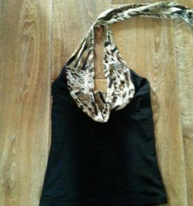 Блузка и топы