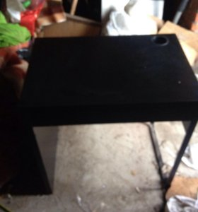 Письменный стол 73х50 см.