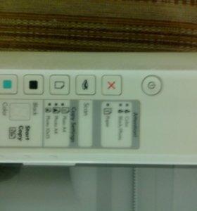 Принтер (сканер)HP Deskjet F 2280