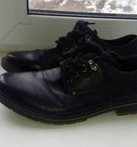 Ботинки 43 р
