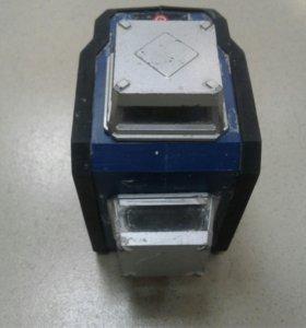 Лазерный уровень Dexell NL 360-2