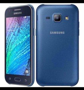 Телефон Самсунг Галакси j1