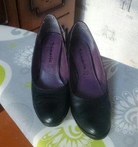 Туфли Tamaris, 40 размер
