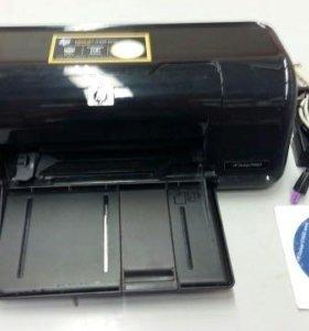 Принтер hp deskjet D 1660
