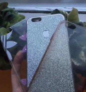 Чехлы на iPhone6/6s