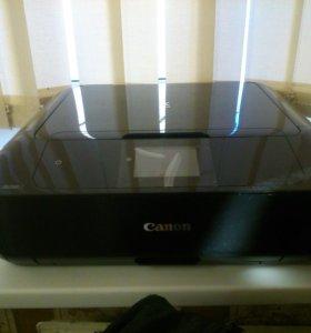 Принтер-сканер-копир Canon MG7540