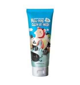 Milky Piggy Hell Pore Clean Up Mas
