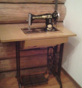 Швейная машина WESTLAKE