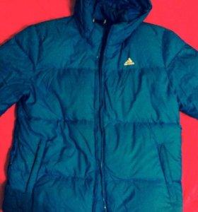 Куртка Adidas 48-50р