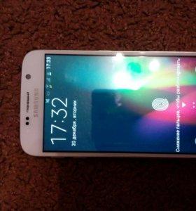 Новый телефон Samsung Galaxy S6