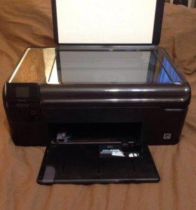 Принтер HP (МФУ)