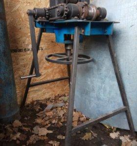Турбогиб, для мини производства