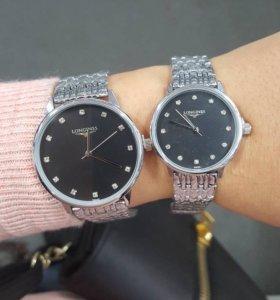 Часы для него и для неё ⌚️