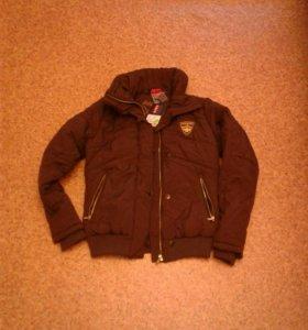 Куртка зима-весна ,размер s
