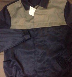 Куртка спецодежда